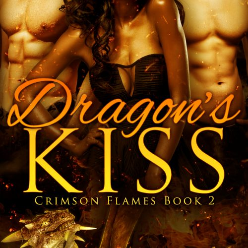 Dragon's Kiss