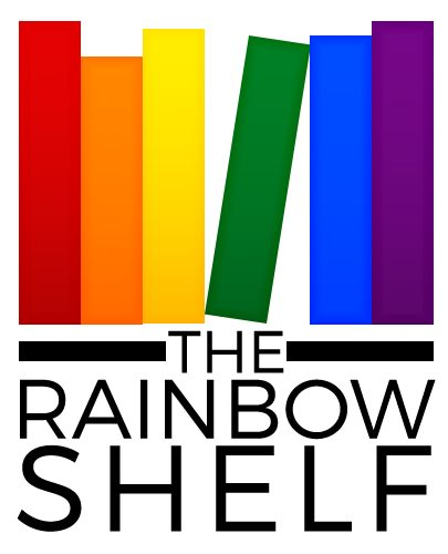 Rainbow Shelf Logo Small