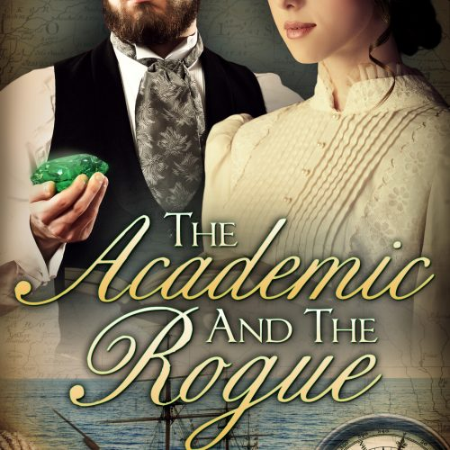 The Academic and The Rogue